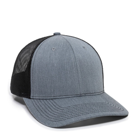 Outdoor Cap Premium Low Pro Trucker