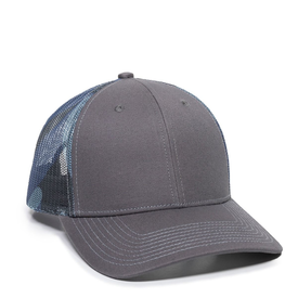 The Ultimate Trucker Cap