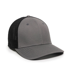 Outdoor Cap Pro-Flex Adjustable Mesh Back Hat
