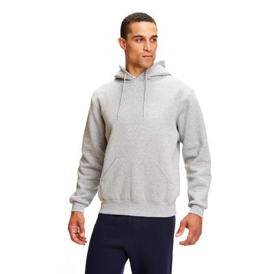 Soffe Adult Training Fleece Hooded Sweatshirt
