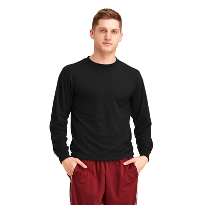 Soffe Adult Dri Release Long Sleeve Tee